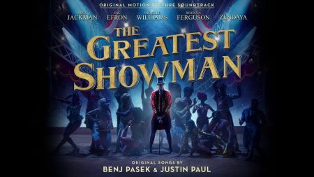 Chart roundup: 'The Greatest Showman' soundtrack moves to No. 1 in fourth week