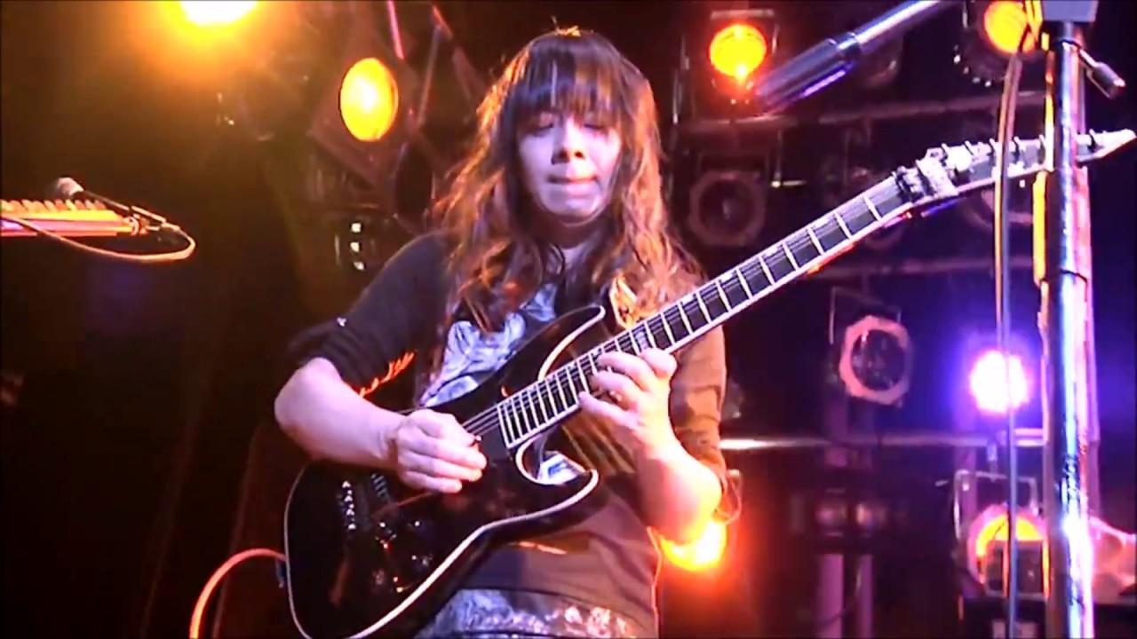 BABYMETAL guitarist Mikio Fujioka dies at 36
