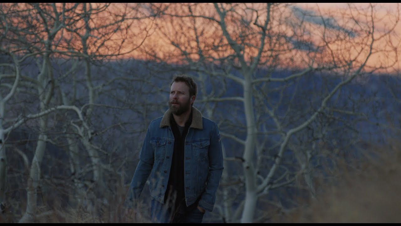 Dierks Bentley announces new album, 'The Mountain'