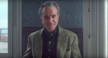 Movies this week: 'Phantom Thread' and Spielberg's 'The Post' headline the big movies in theaters, Jan 12