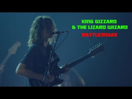 King Gizzard and the Lizard Wizard announce 2018 North American tour dates