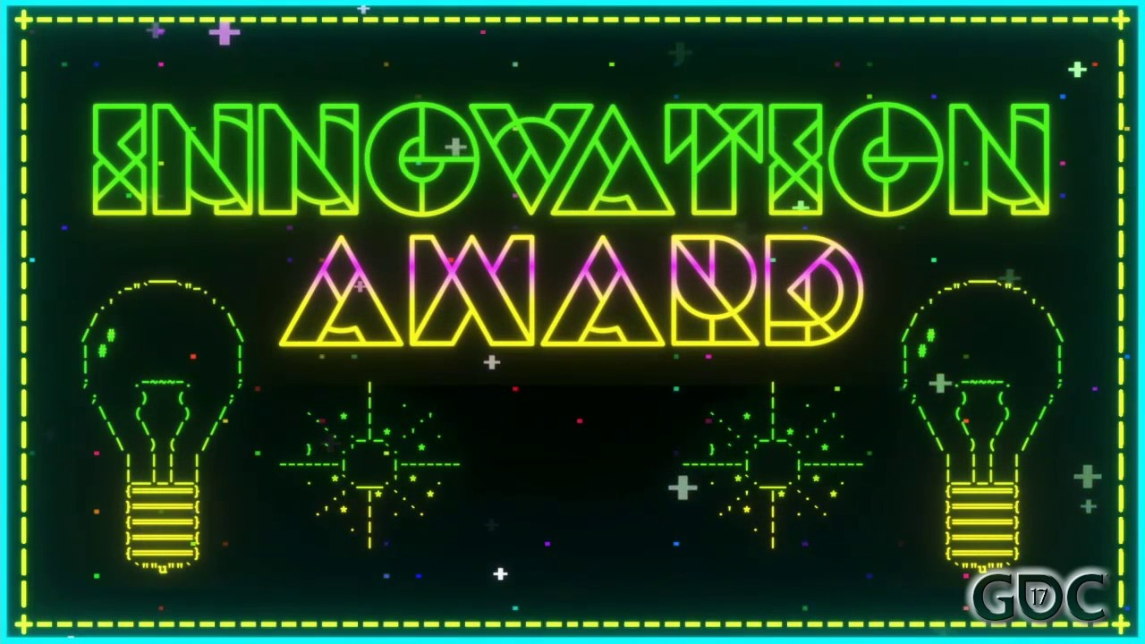 Complete list of nominees for the Game Developers Choice Awards 2018