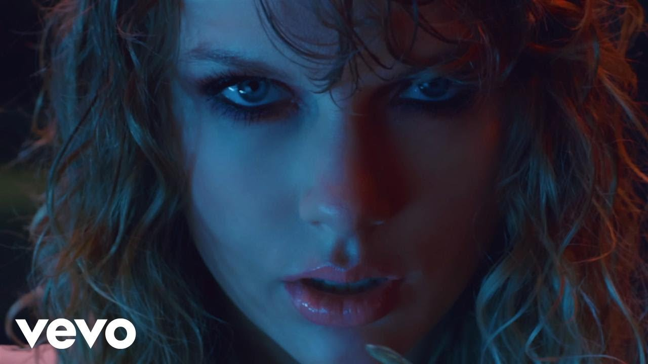 Watch: Taylor Swift premieres sneak peek of 'End Game' video feat. Ed Sheeran, Future on GMA