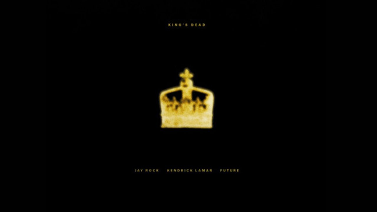 Jay Rock, Kendrick Lamar and Future team up for new single 'Kings Dead'