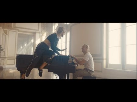 Diplo and MØ reveal new choreographed dance video for 'Get It Right'