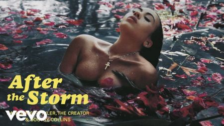 Listen: Kali Uchis releases new song featuring Tyler, The Creator and Bootsy Collins