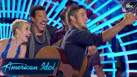 Watch ABC's first 'American Idol' season 16 trailer