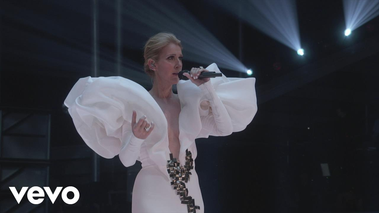 Celine Dion apologizes to fans after canceling another residency show due to poor health