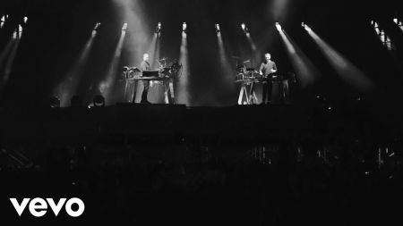 Disclosure postpone festival to work on new album