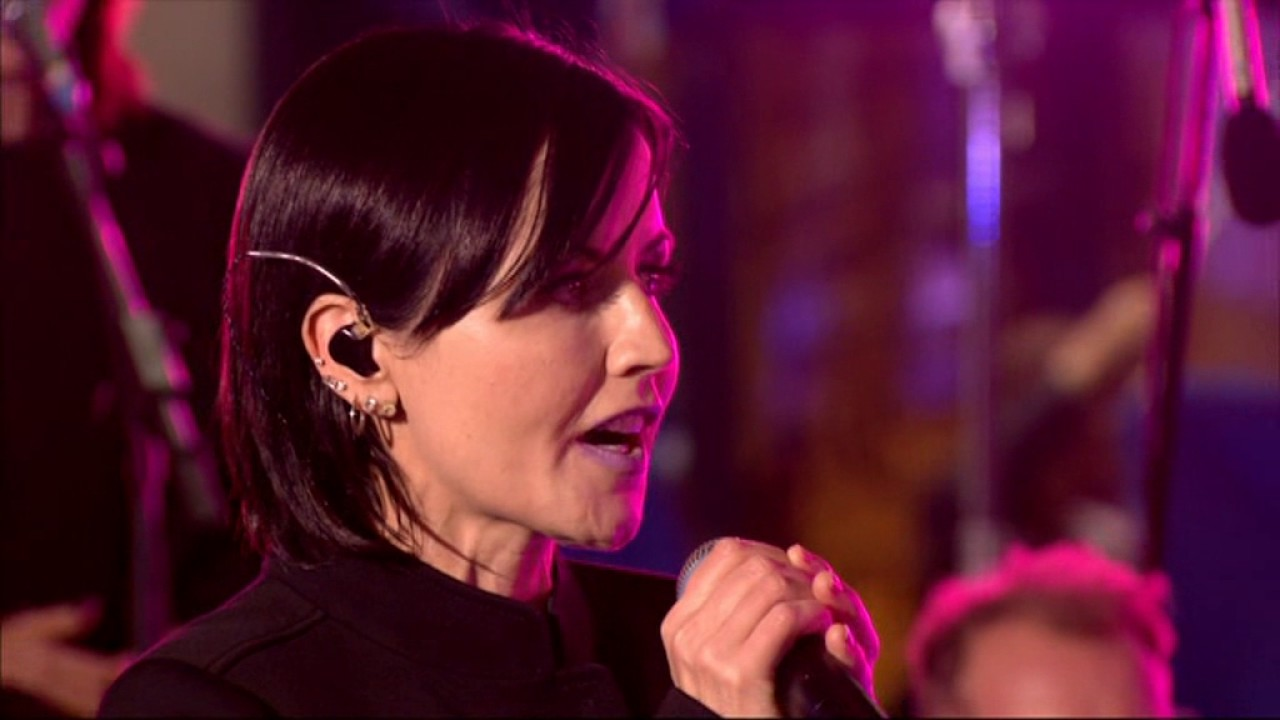 Cranberries vocalist Dolores O'Riordan passes away at age 46