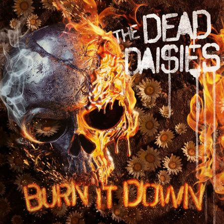The Dead Daisies announce new album and 2018 world tour