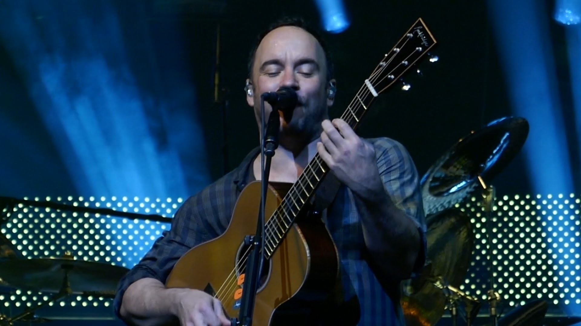 the history and music of dave matthews band