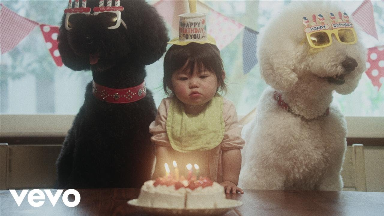 Watch: Beck releases sweet video starring child and famous Instagram poodles