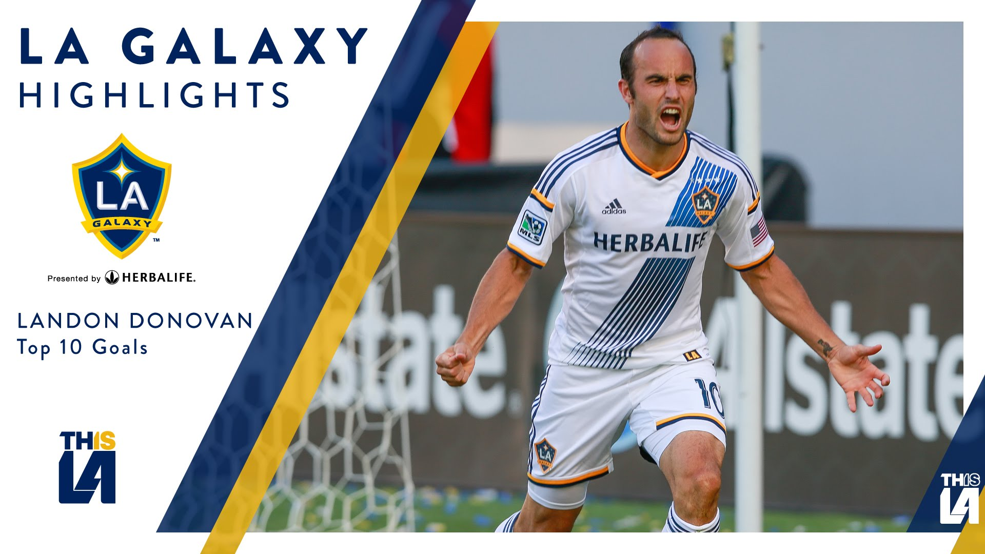 Former LA Galaxy star Landon Donovan to return to playing professional  soccer