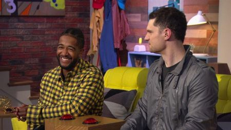 Exclusive clip: Watch Omarion battle for pop culture champion on Fuse's 'Trivial Takedown'