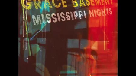 Grace Basement blends indie rock and Americana on 'Mississippi Nights'