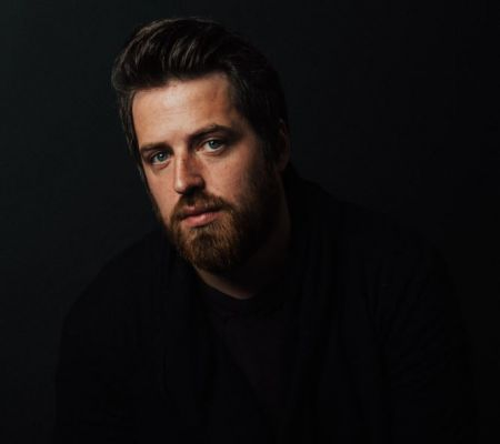 Interview: Lee DeWyze gets personal with his new album, 'Paranoia'