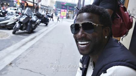 Is 'The Autobiograpy of Gucci Mane' headed to the big screen?