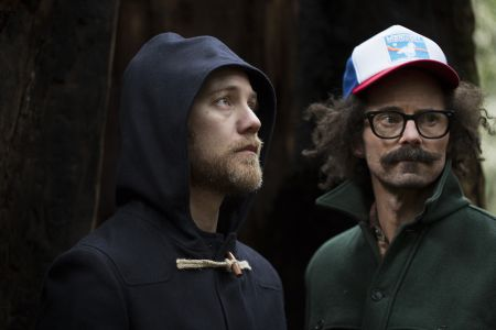 <p>Rogue Wave is hitting the road to celebrate one of its best albums</p>