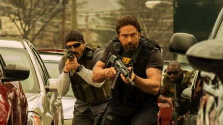 Movies this week: '12 Strong,' 'Small Town Crime' and 'Den of Thieves' bring the heat, Jan 19