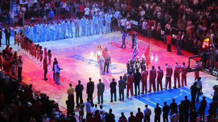 LA Clippers hosting Irish Heritage night on Jan. 24