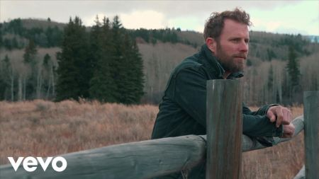 Watch Dierks Bentley releases 'Woman Amen' from new album 'The Mountain'