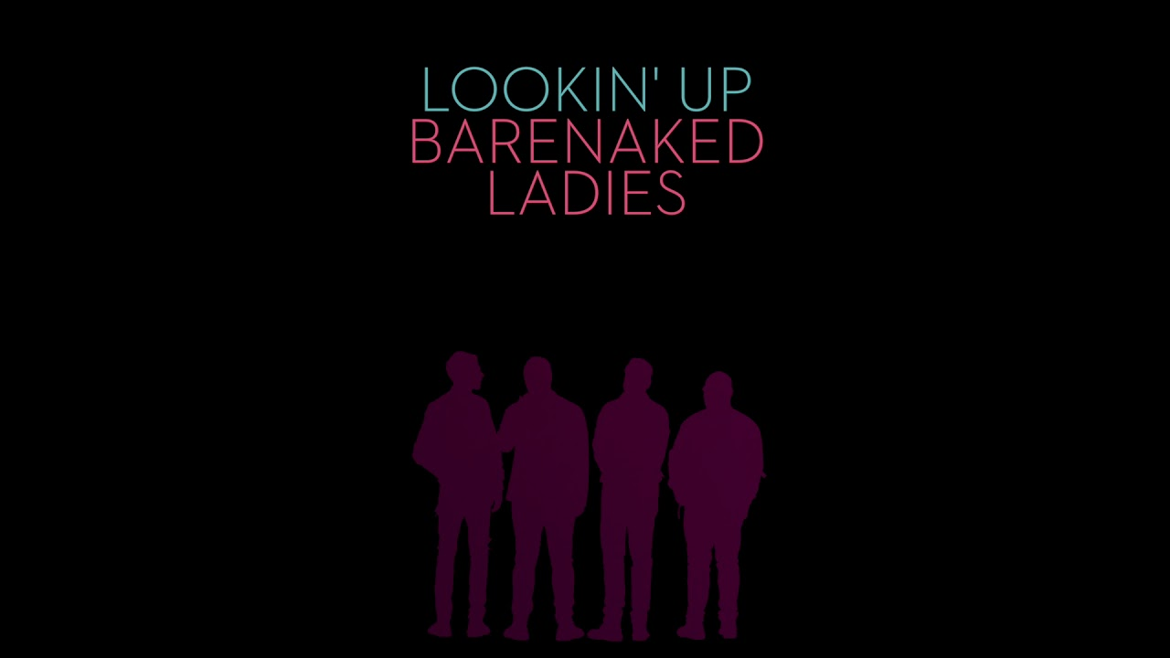 Barenaked Ladies announced as 2018 Canadian Music Hall of Fame inductees