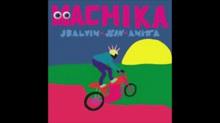 Listen: J Balvin, Anitta & Jeon raise a ruckus on new single 'Machika'