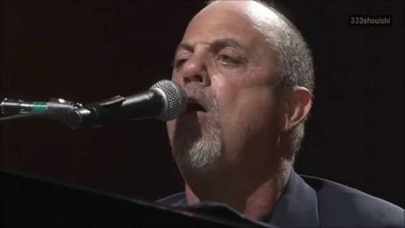 Billy Joel to celebrate 100th lifetime performance at New York's Madison Square Garden