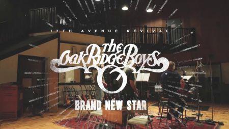 Watch: Oak Ridge Boys release song 'Brand New Star' on 45th anniversary