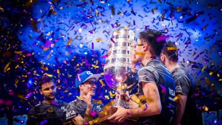 ESL announces Facebook as main broadcasting platform for CS:GO Pro League