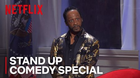 Interview: Katt Williams tackles politics, truth, relationships and more in his debut Netflix comedy special