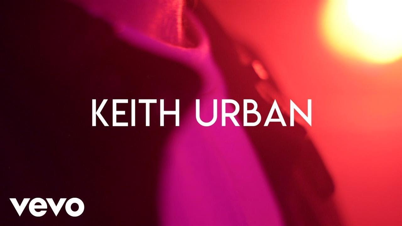 Listen to Keith Urban's gentle new love ballad 'Parallel Line'
