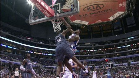 Top 5 best Deandre Jordan dunks