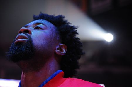 LA Clippers giveaways: Jan. 30 is DeAndre Jordan Pen Holder night