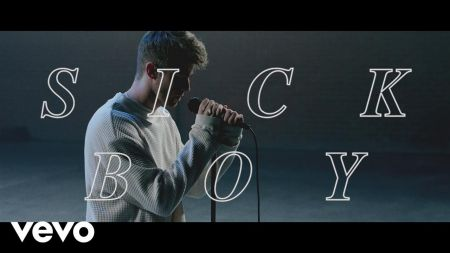 The Chainsmokers release new song, 'Sick Boy'