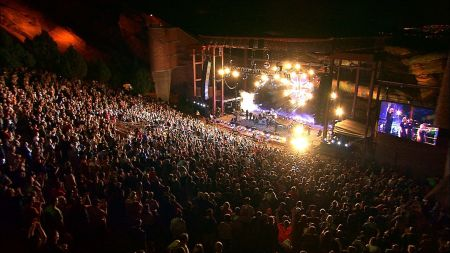 Premier Pink Floyd tribute act Brit Floyd returning to Red Rocks for 7th year in a row