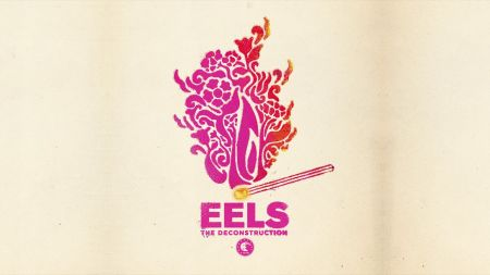 Eels announce first new studio album and tour in four years