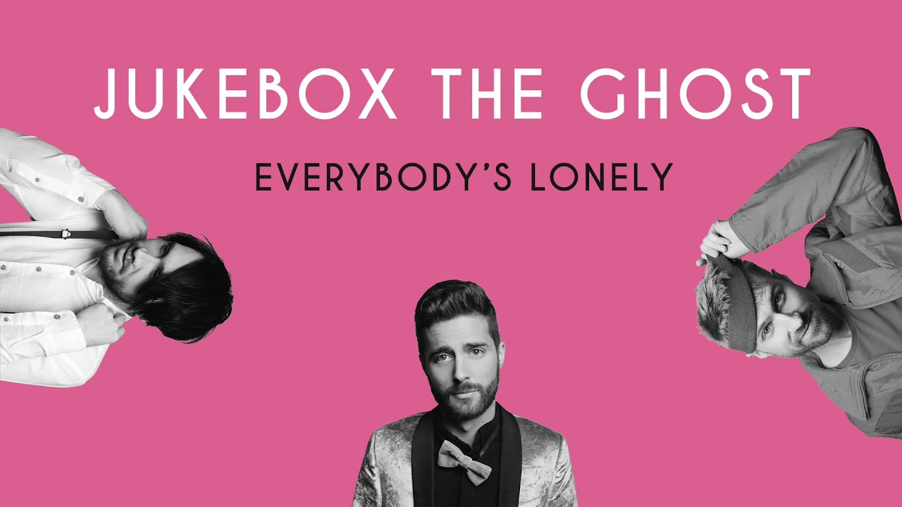 Jukebox The Ghost Announces New Album Releases New Song