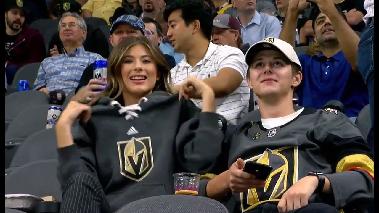 Fleury and Neal representing Golden Knights at NHL All-Star Game Jan ... d3cc65ea7