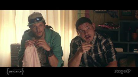 Interview: Latin GRAMMY-winner Carlos López Estrada brings 'High & Mighty' to Sundance