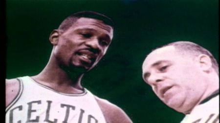 10 best centers in NBA history