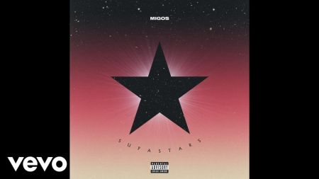 Migos share synth-laced track 'Supastars' from their upcoming album 'Culture II'