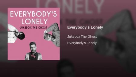 Jukebox the Ghost announce 2018 Off to the Races tour