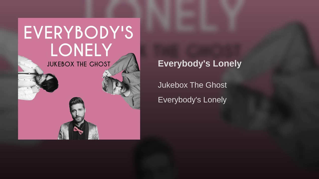 Jukebox The Ghost Tour