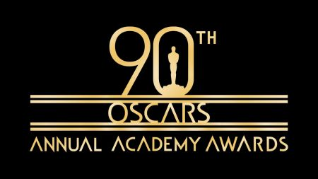 Complete list of nominees for the 90th Academy Awards (Oscars) 2018