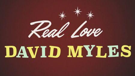 Juno Award-winning David Myles croons on new album 'Real Love'