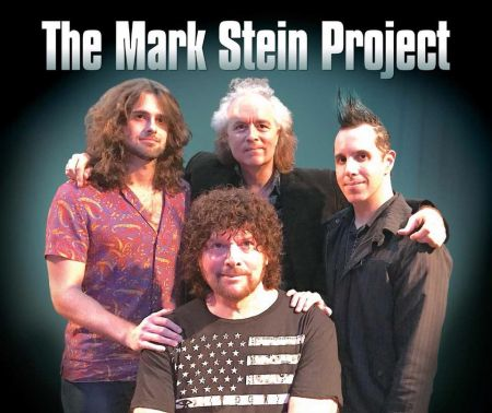 The Mark Stein Project announces their 2018 Tour.