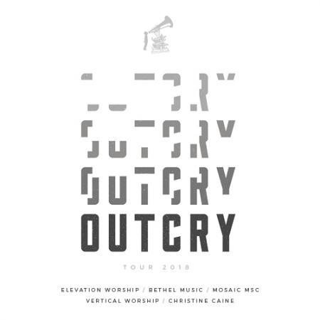 OUTCRY announces 2018 spring tour dates