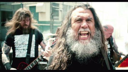 Slayer announces dates for final US tour